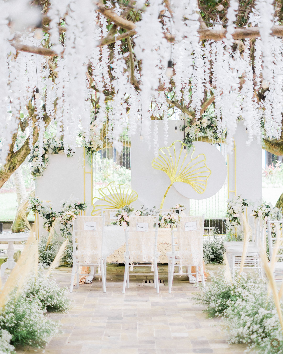 1 DSCF0123 : New Normal Wedding Ceremony