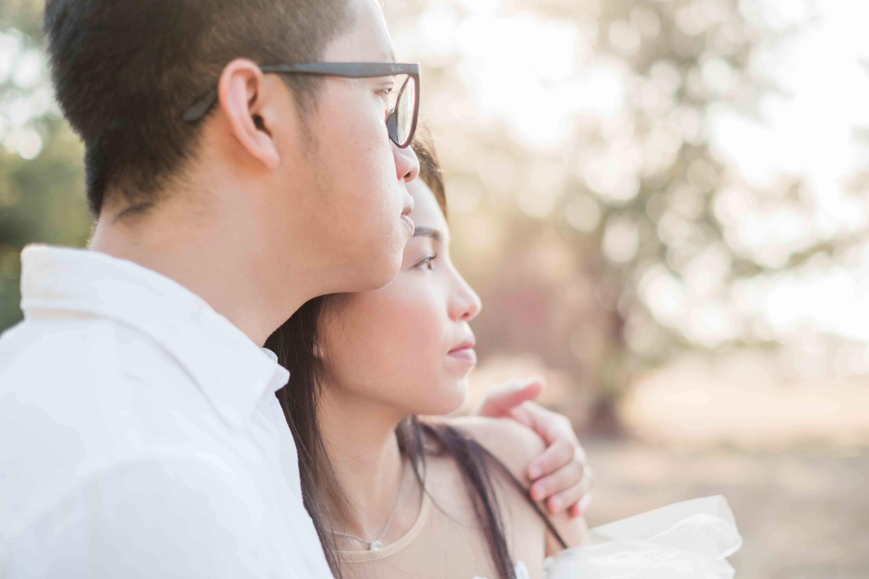 1g : Tabita & Andrew