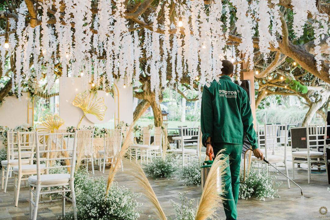 2 IMG 4919 : New Normal Wedding Ceremony