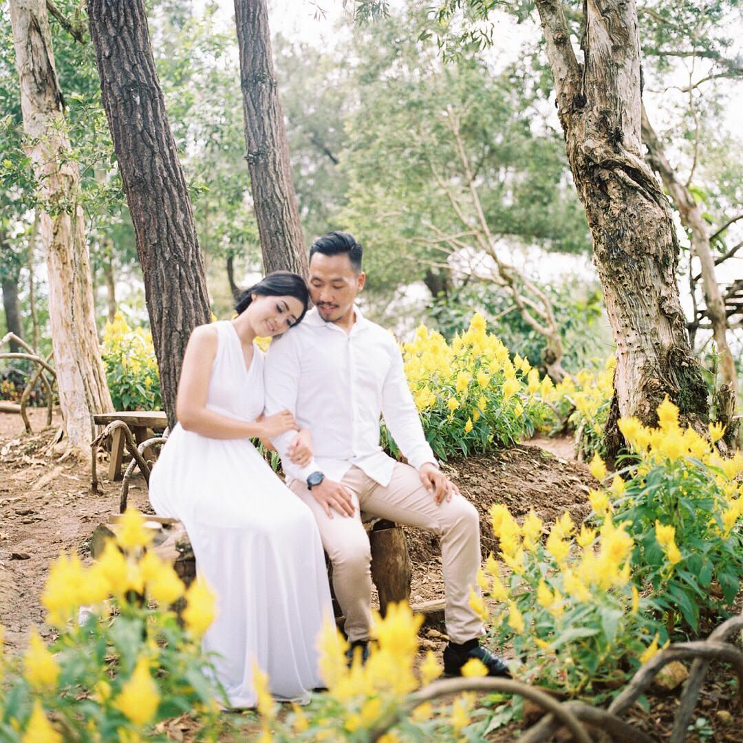 20766574 136817860252262 8396430844842999808 N : Being Different for Your Big Day by Enjoying The elements of Surprise With Analog Camera