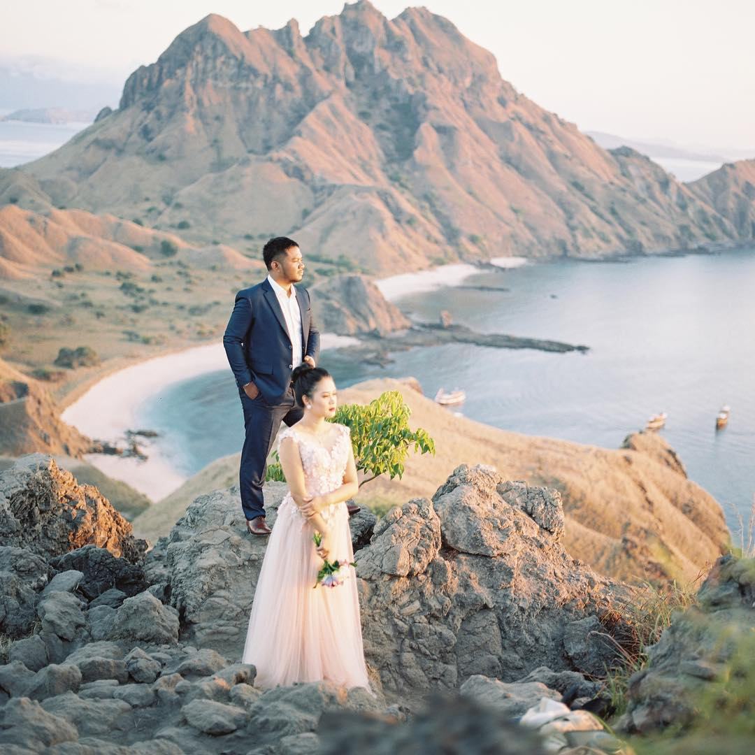 21827175 1548577488495866 9050142498134949888 N : Being Different for Your Big Day by Enjoying The elements of Surprise With Analog Camera