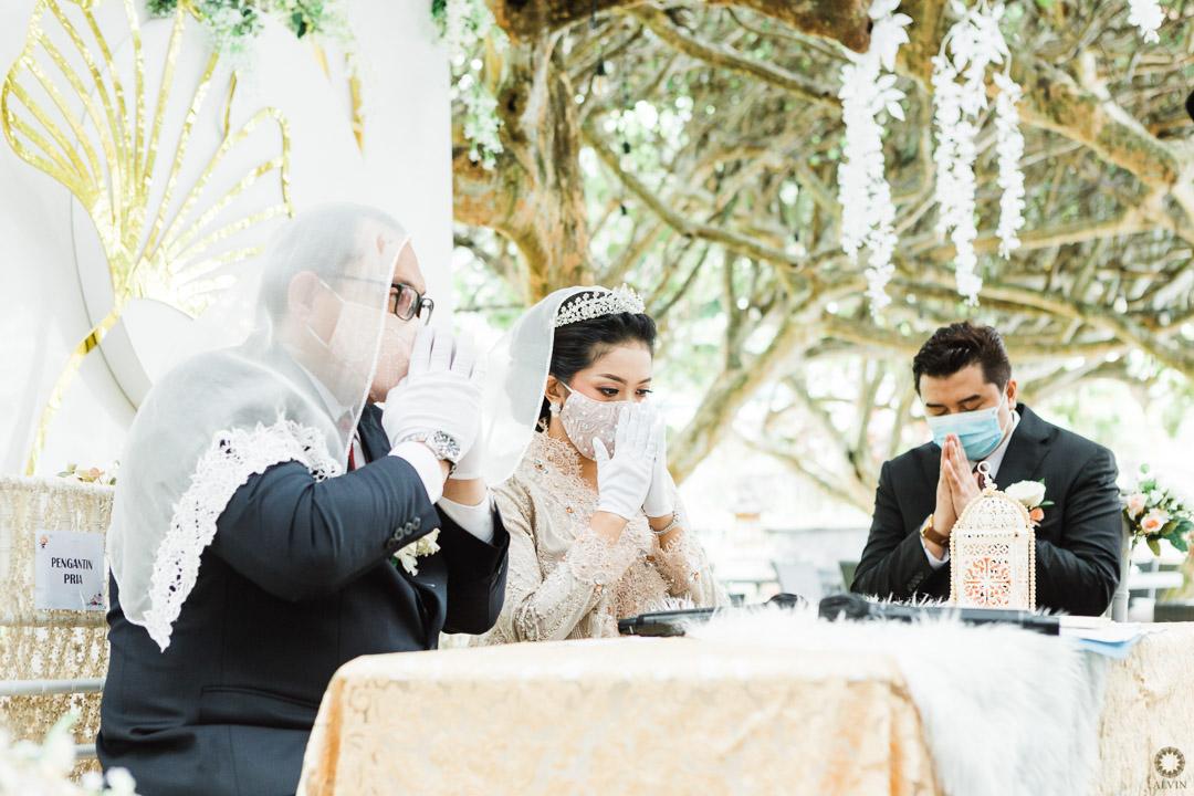 4 IMG 5259 : New Normal Wedding Ceremony