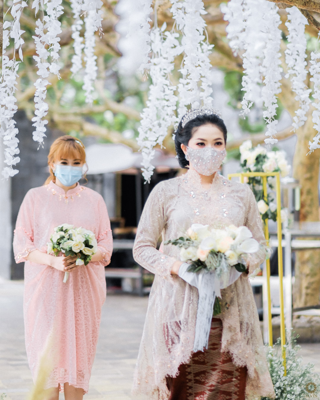 5 DSCF0222 : New Normal Wedding Ceremony