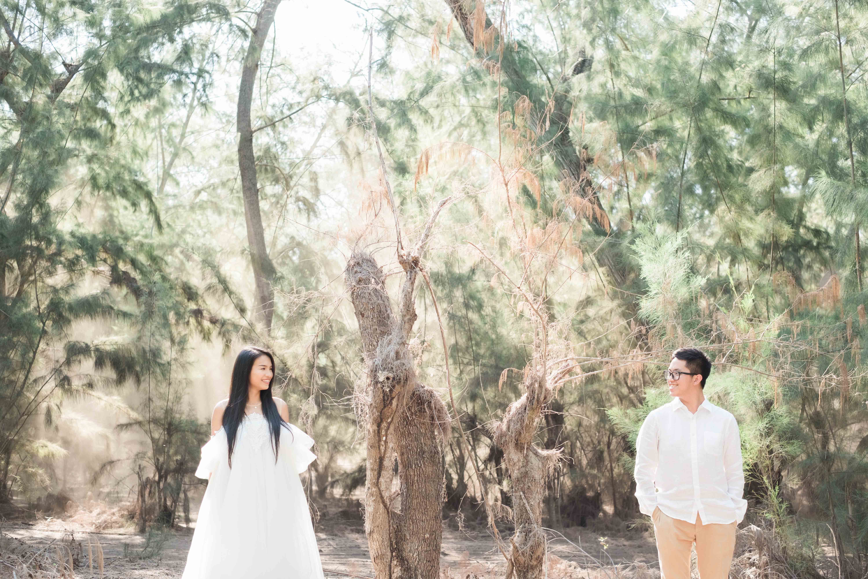 5 : Tabita & Andrew