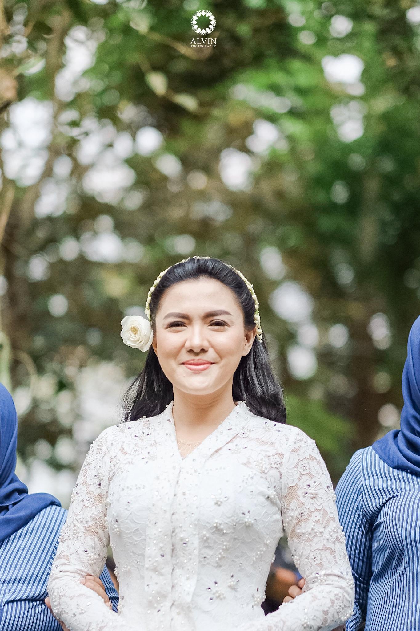 6 : Vicky Shu & Ade Imam