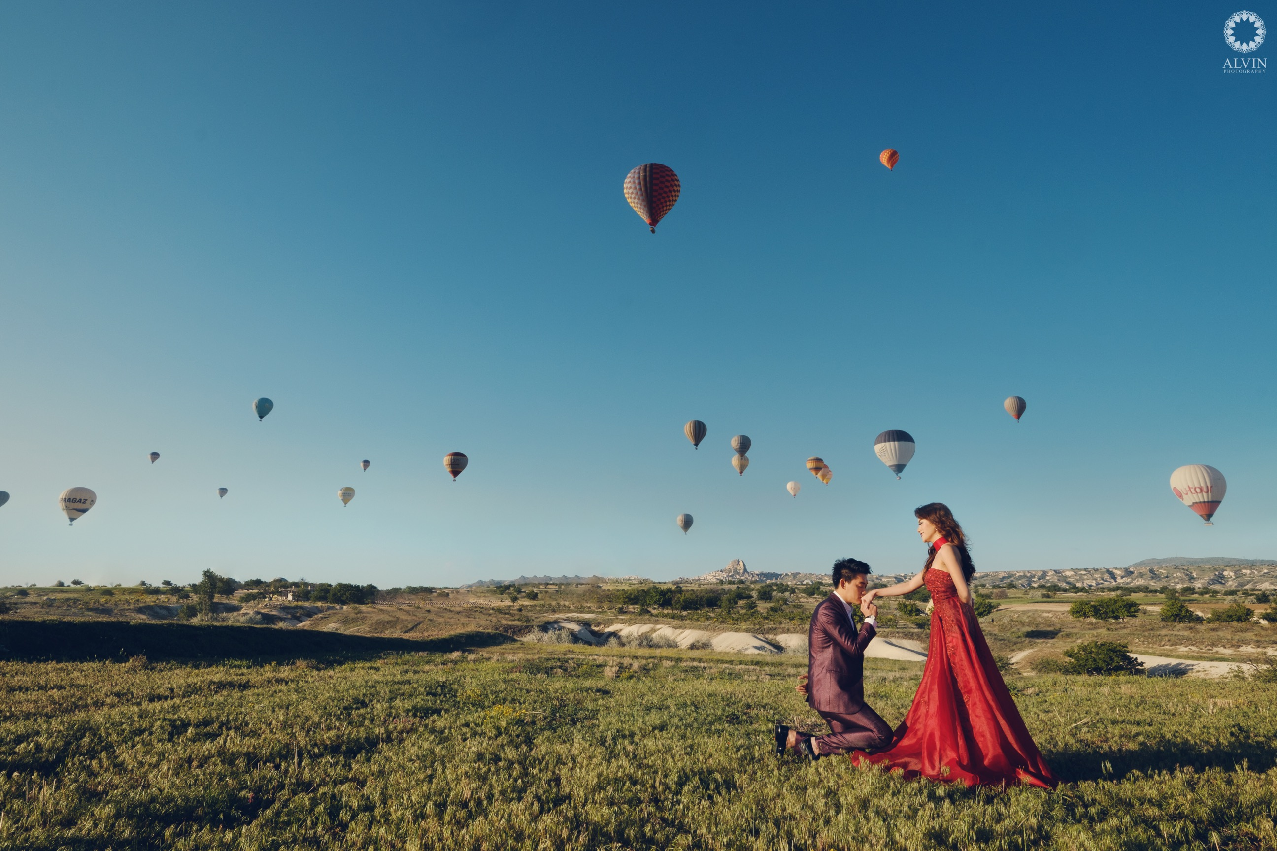 Image : Turkish Sweet Little Story