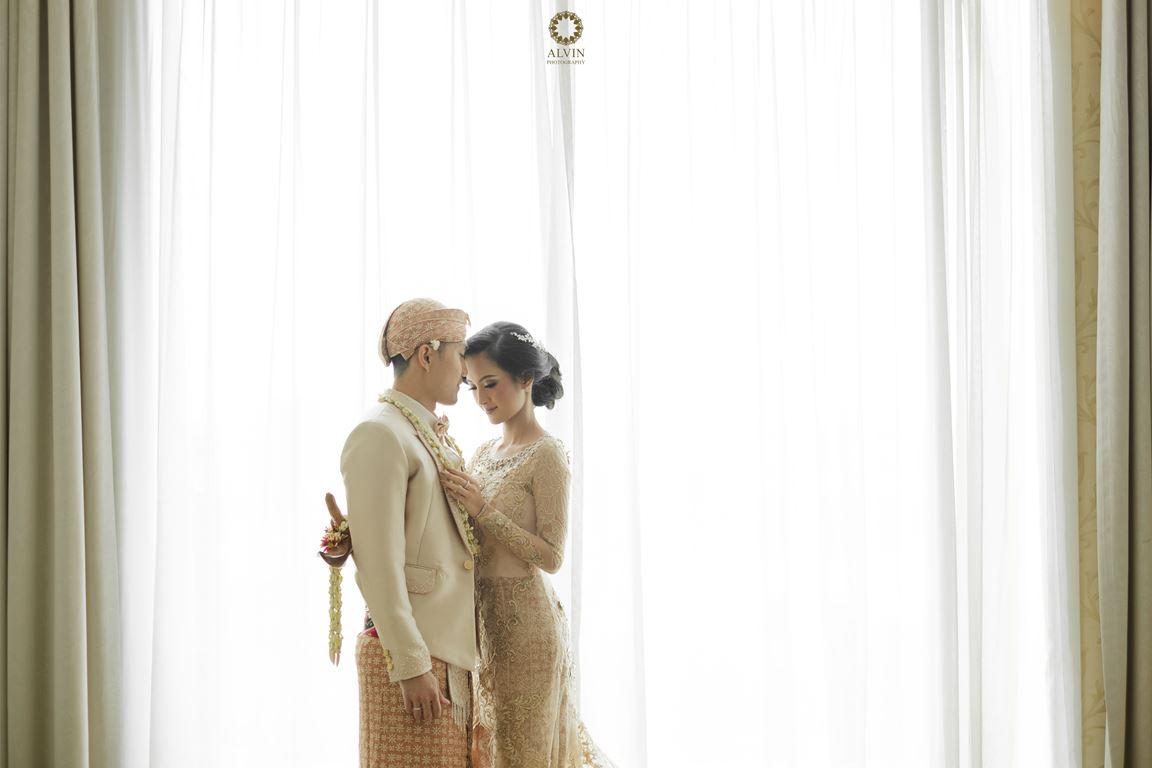 Aa9 : Amalia & Aditya