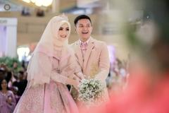 Laras & Ido Wedding