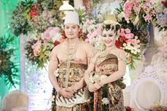 Raina & Panji Wedding Clip
