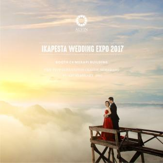 IKAPESTA WEDDING EXPO 2017