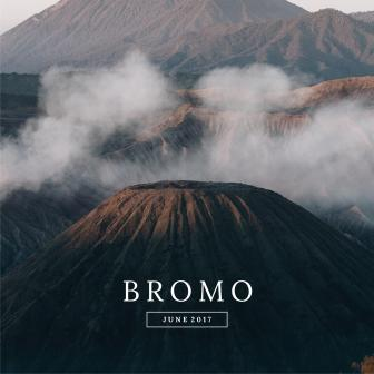 Prewedding Trip to Bromo