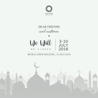 Ramadhan and Eid Information