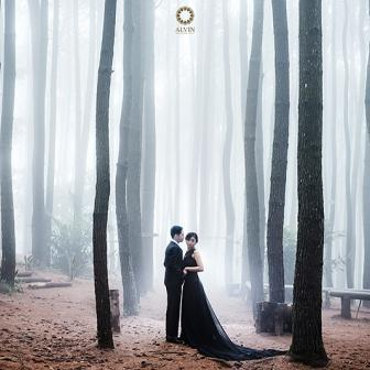 Best Outdoor Locations Prewedding in Yogyakarta