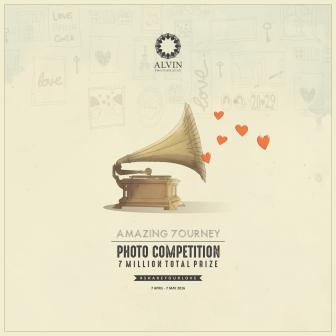 Amazing 7ourney Photo Competition