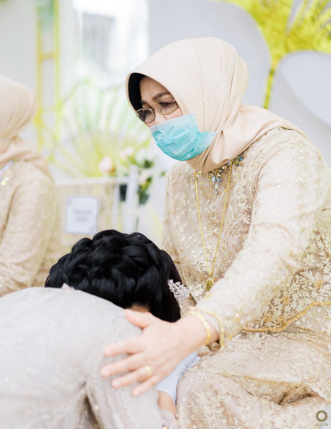 DSCF0397 : New Normal Wedding Ceremony