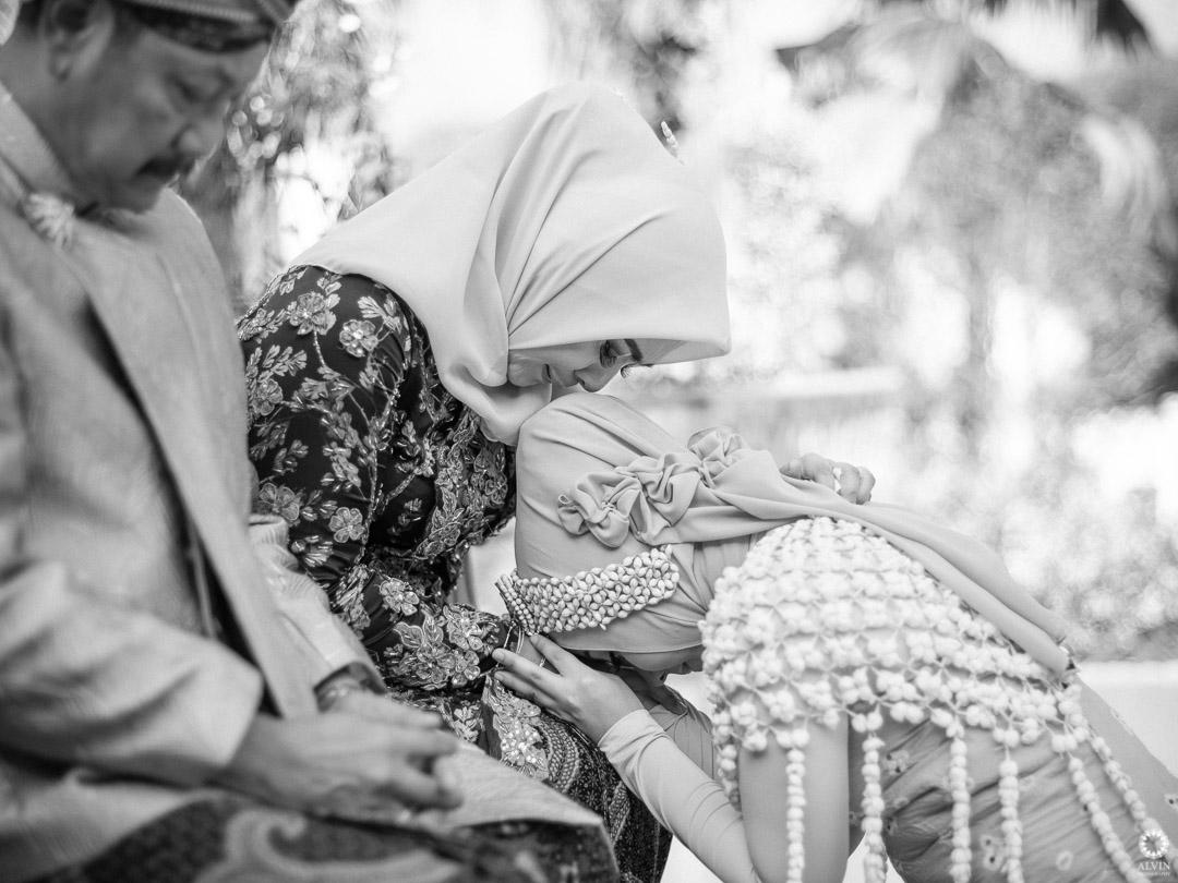 DSCF1135 : Bella & Fahmi Wedding