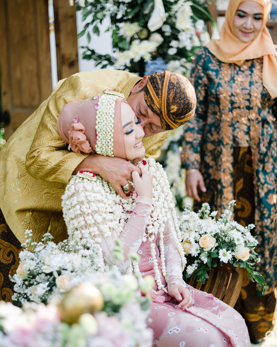 DSCF1192 : Bella & Fahmi Wedding