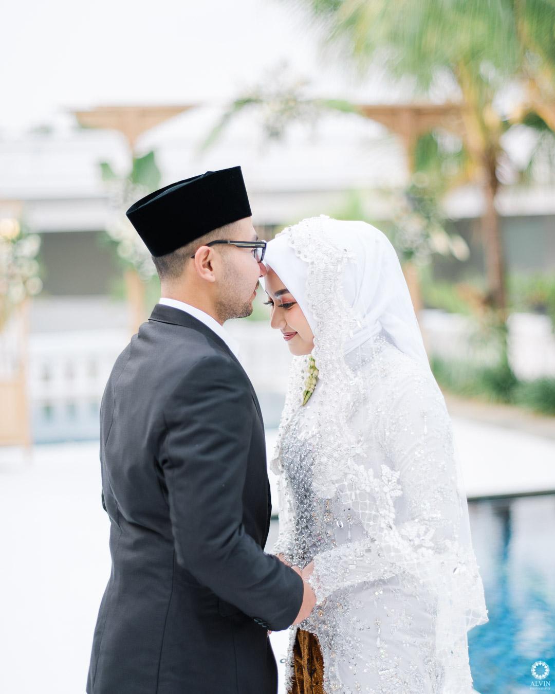 DSCF1682 Copy : Bella & Fahmi Wedding