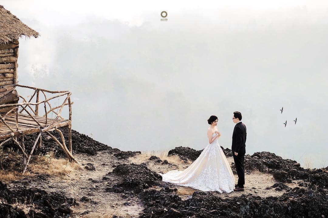 Gunung Ireng : Lokasi Foto Pre Wedding Jogja