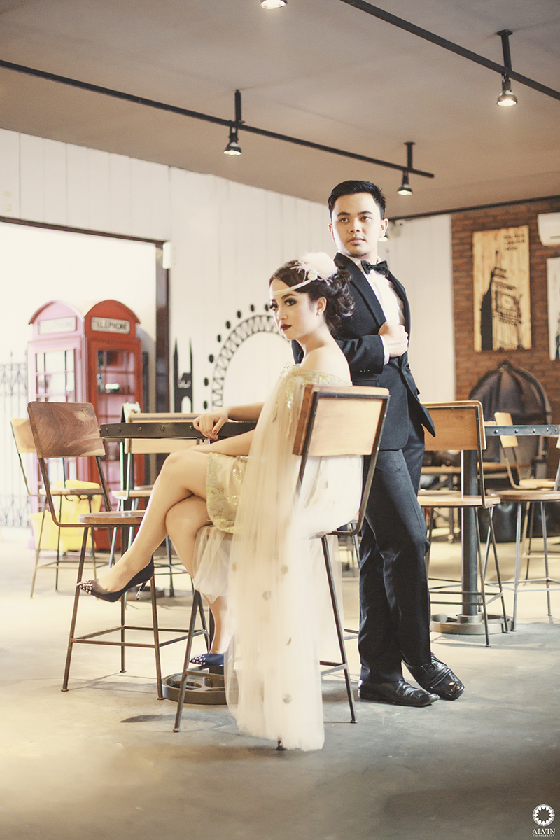 IMG 1656 : Best Indoor Prewedding Locations In Yogyakarta