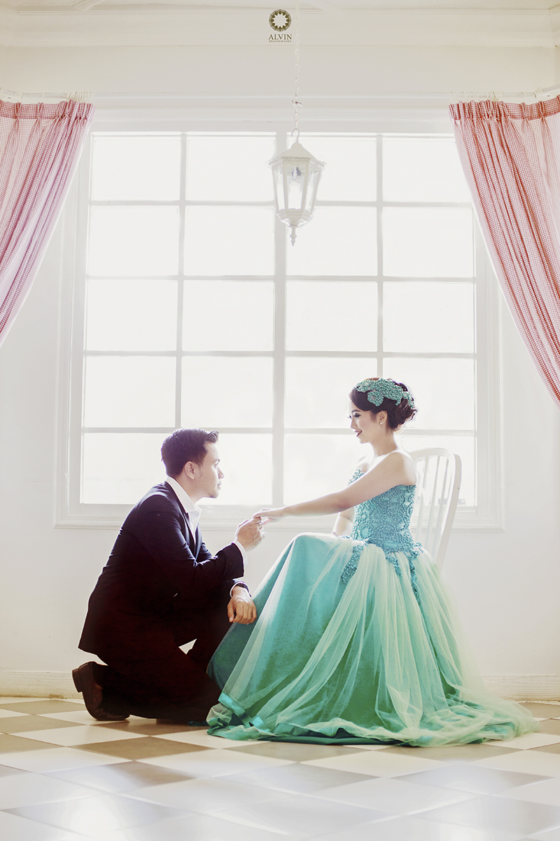 IMG 1826 : Best Indoor Prewedding Locations In Yogyakarta