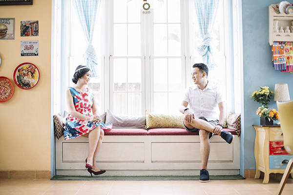 IMG 2042 : Best Indoor Prewedding Locations In Yogyakarta