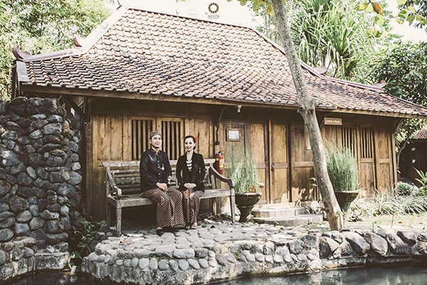 IMG 8387 : Best Indoor Prewedding Locations In Yogyakarta