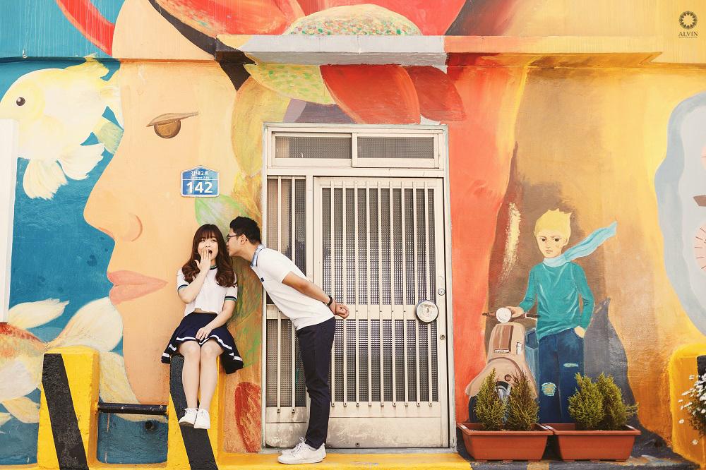 IMG 8699 Fix : Cycy & Soo Hong