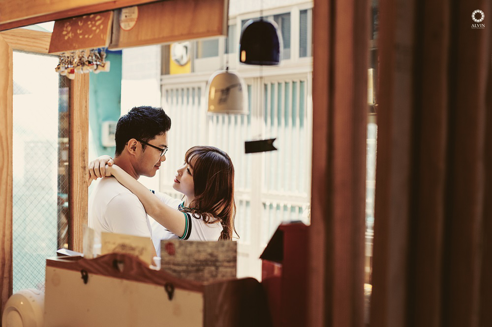 IMG 8870 Fix : Cycy & Soo Hong