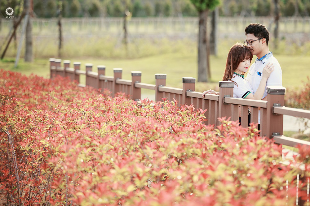 IMG 9021 Fix : Cycy & Soo Hong