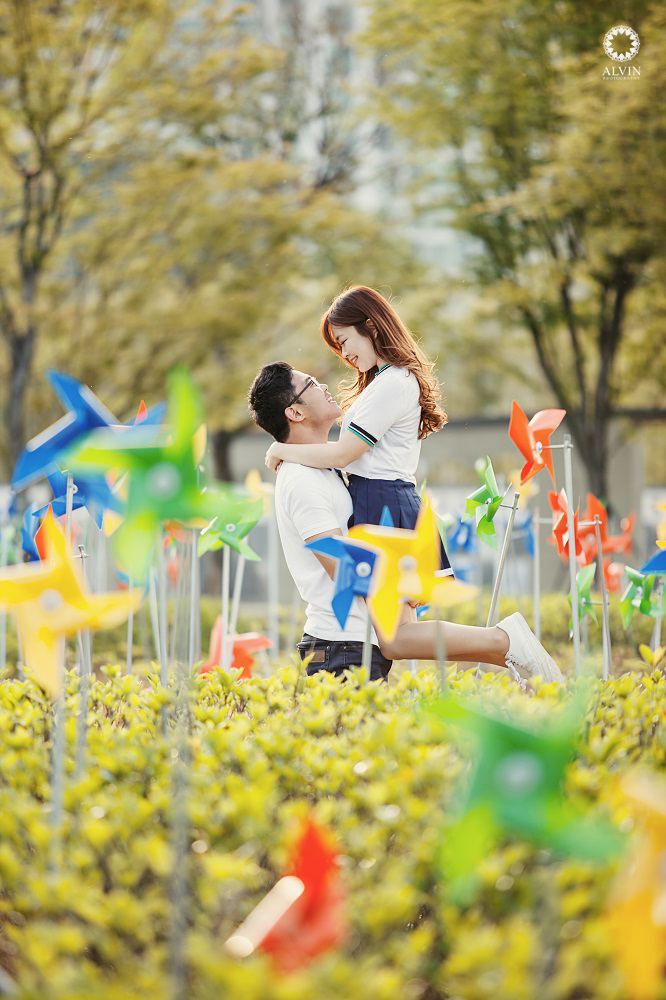 IMG 9083 Fix : Cycy & Soo Hong