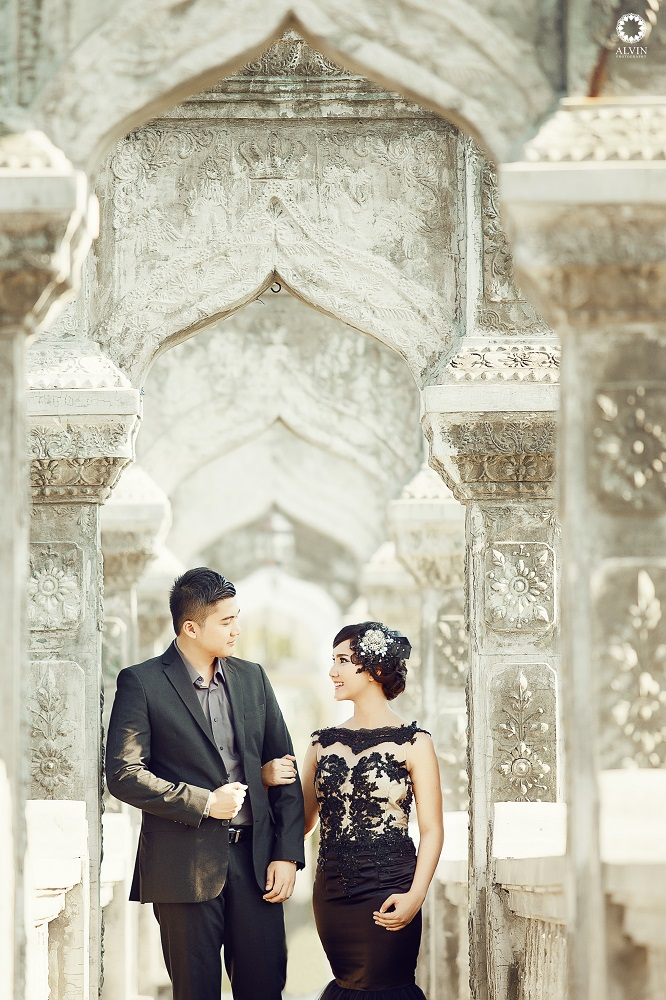 IMG 9168 : Restu & Rahmad