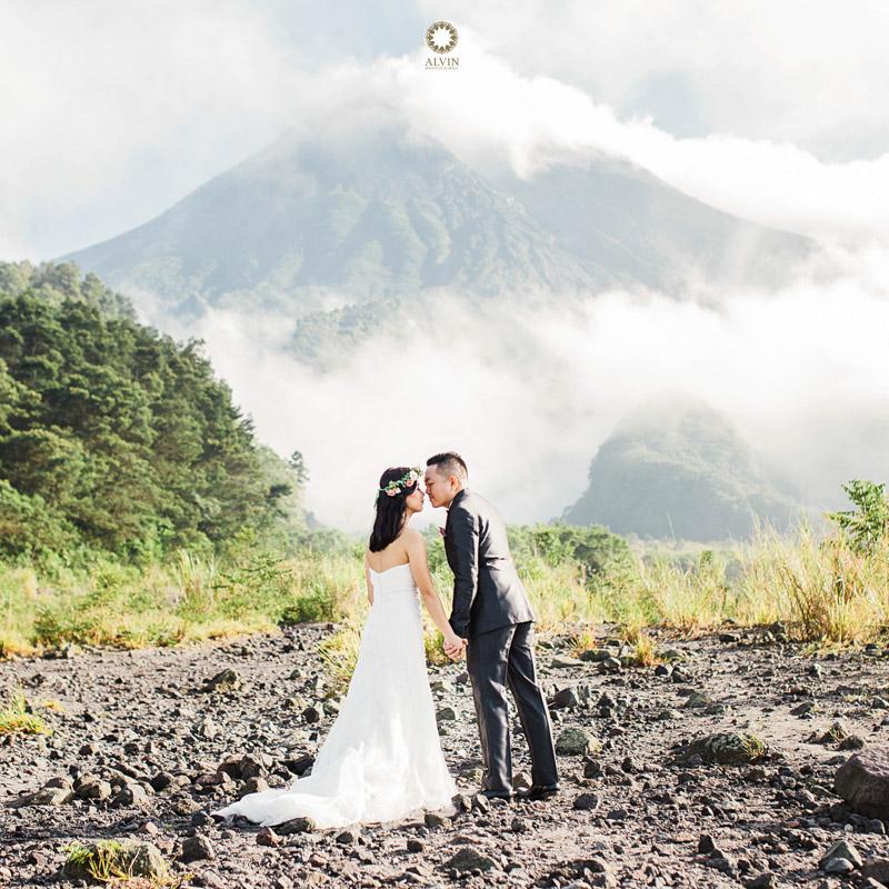 Kaliadem : Lokasi Foto Pre Wedding Jogja