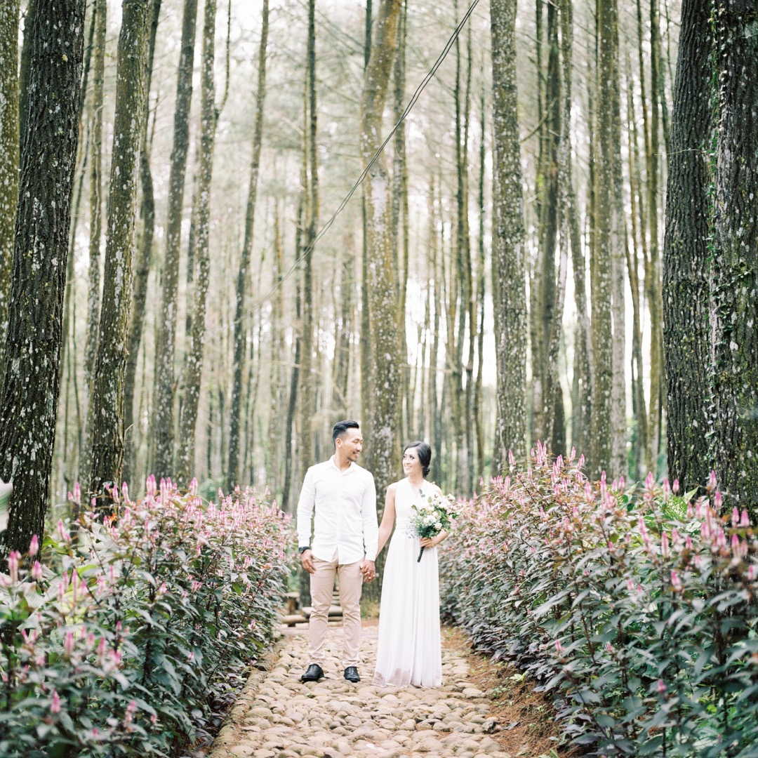 R1 00640 0008 : Lokasi Foto Pre Wedding Jogja