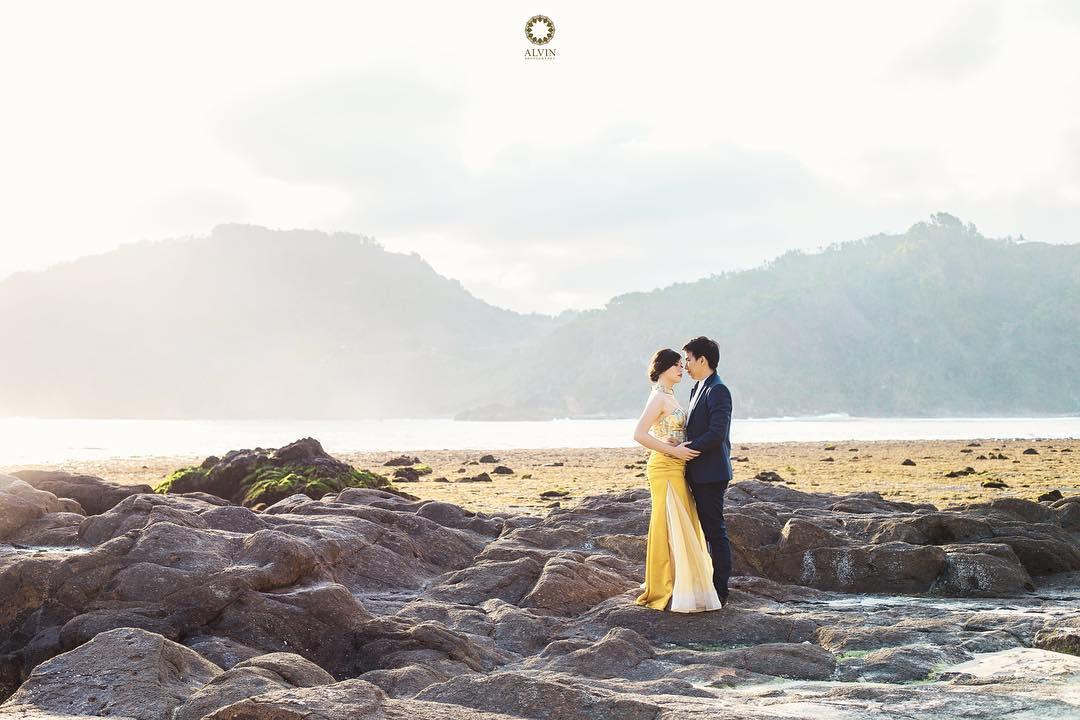 Wediombo : Lokasi Foto Pre Wedding Jogja