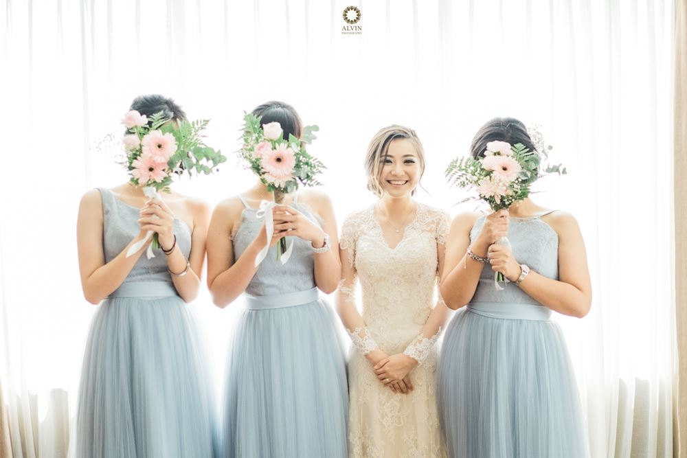 X11 : Vanilla Twilight with Chic Style in Your Big Day